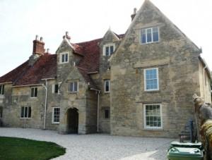 Exterior Heritage decorator - Calverton Manor