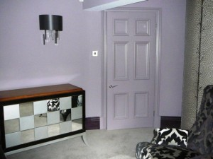 Guest Bedroom in Oakham