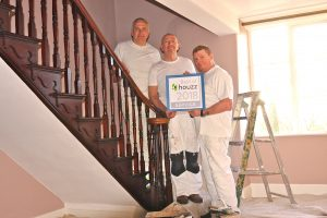 Harborough Decorators