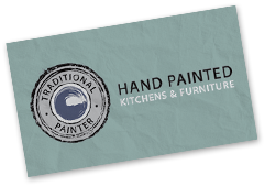 Traditional Painters - Hand Painted Kitchens & Furniture